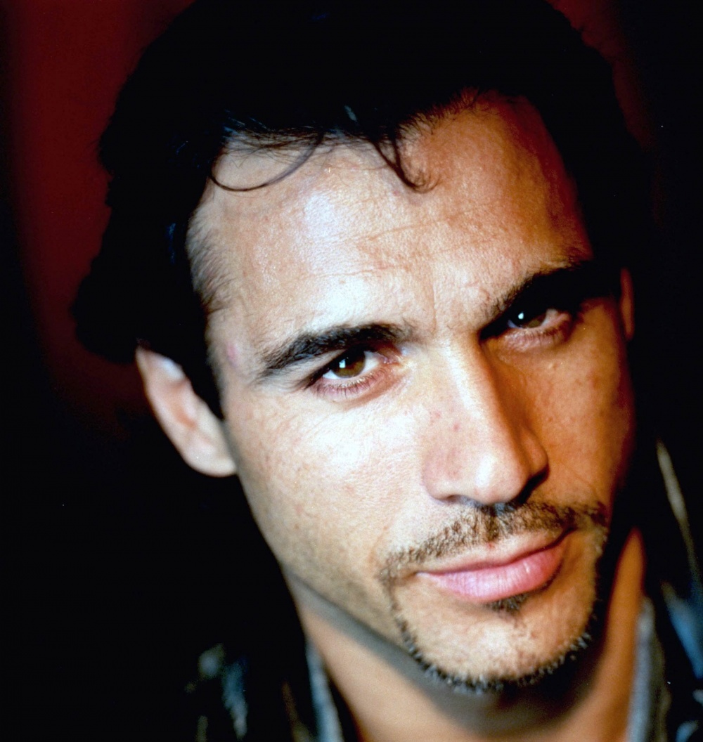 Adrian Paul - Picture Colection