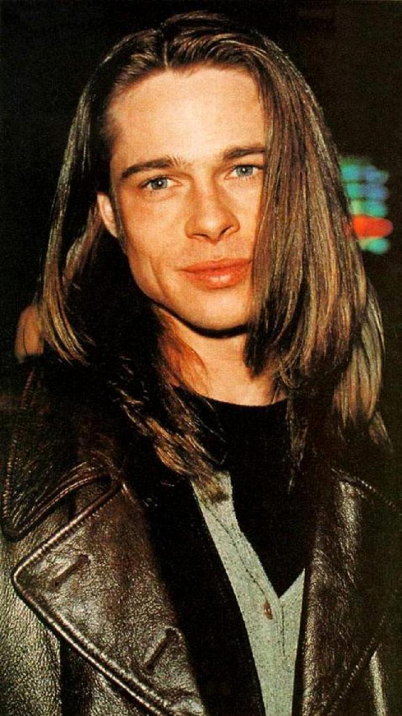 Brad Pitt photo 241 of... Bradley Cooper Md