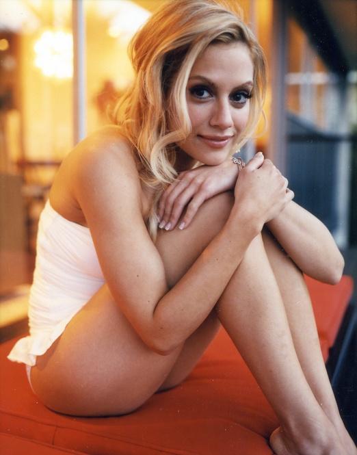 Brittany Murphy NUE - Starsapoilcom