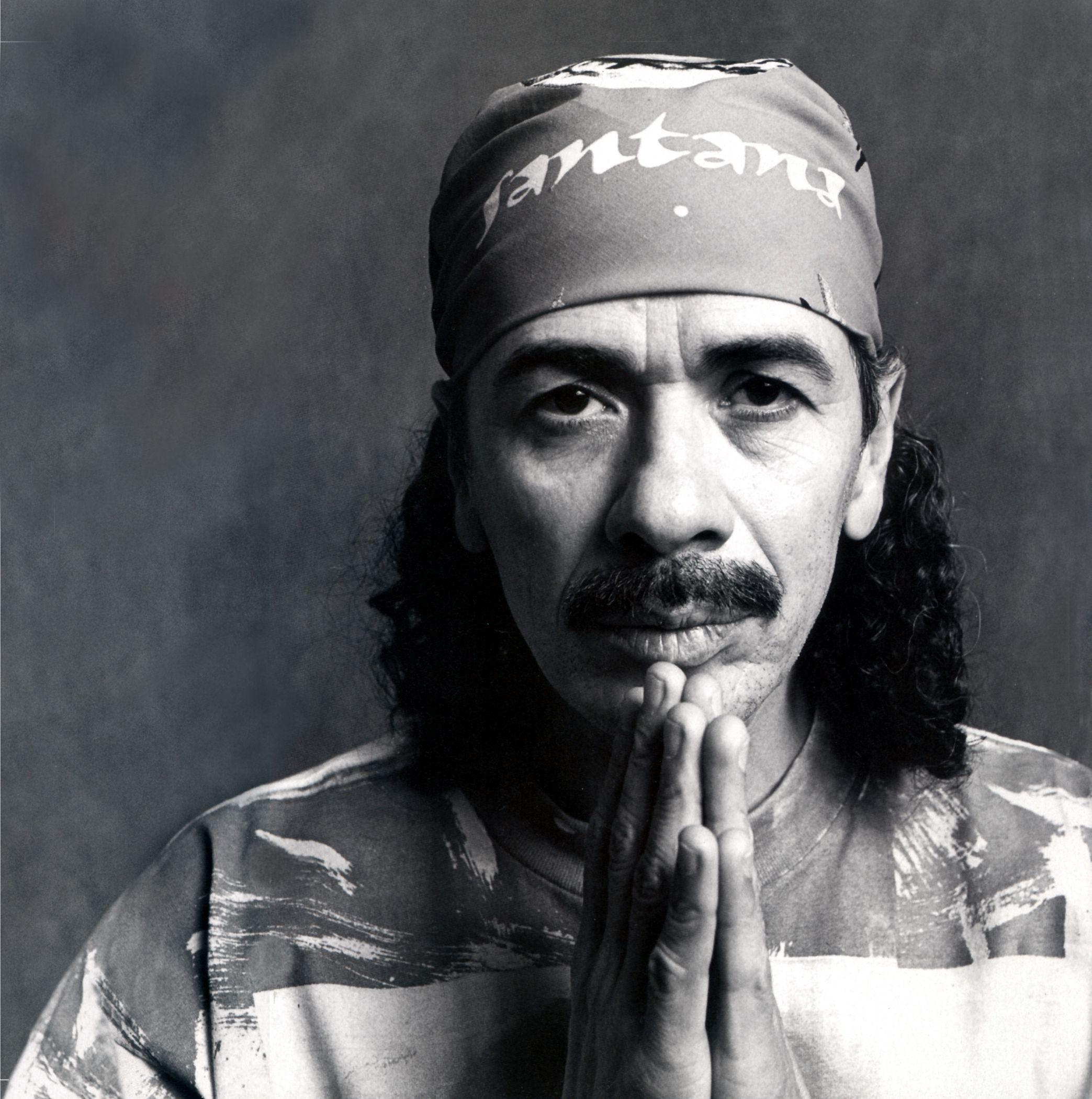Carlos Santa... Santana Md