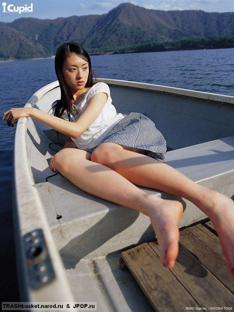 Chiaki Kuriyama photo 30 of 161 pics, wallpaper - photo ...