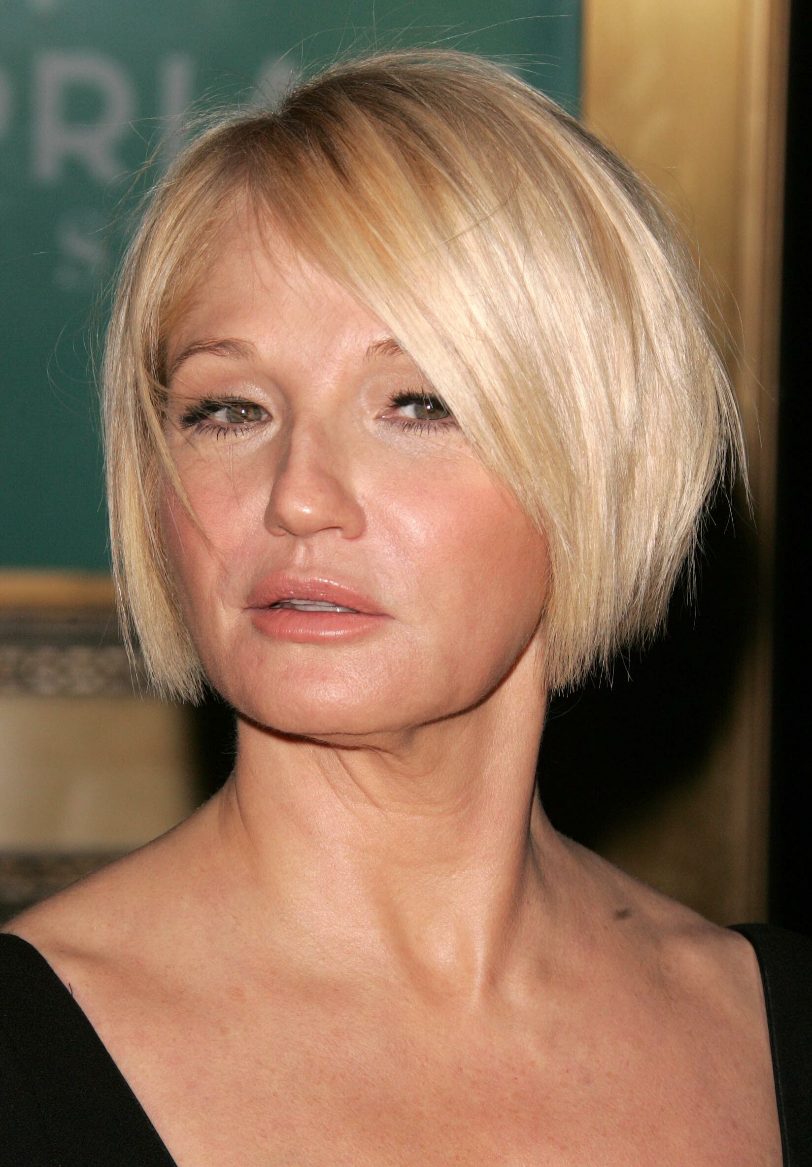 Ellen Barkin Photo 27 Of 34 Pics Wallpaper Photo