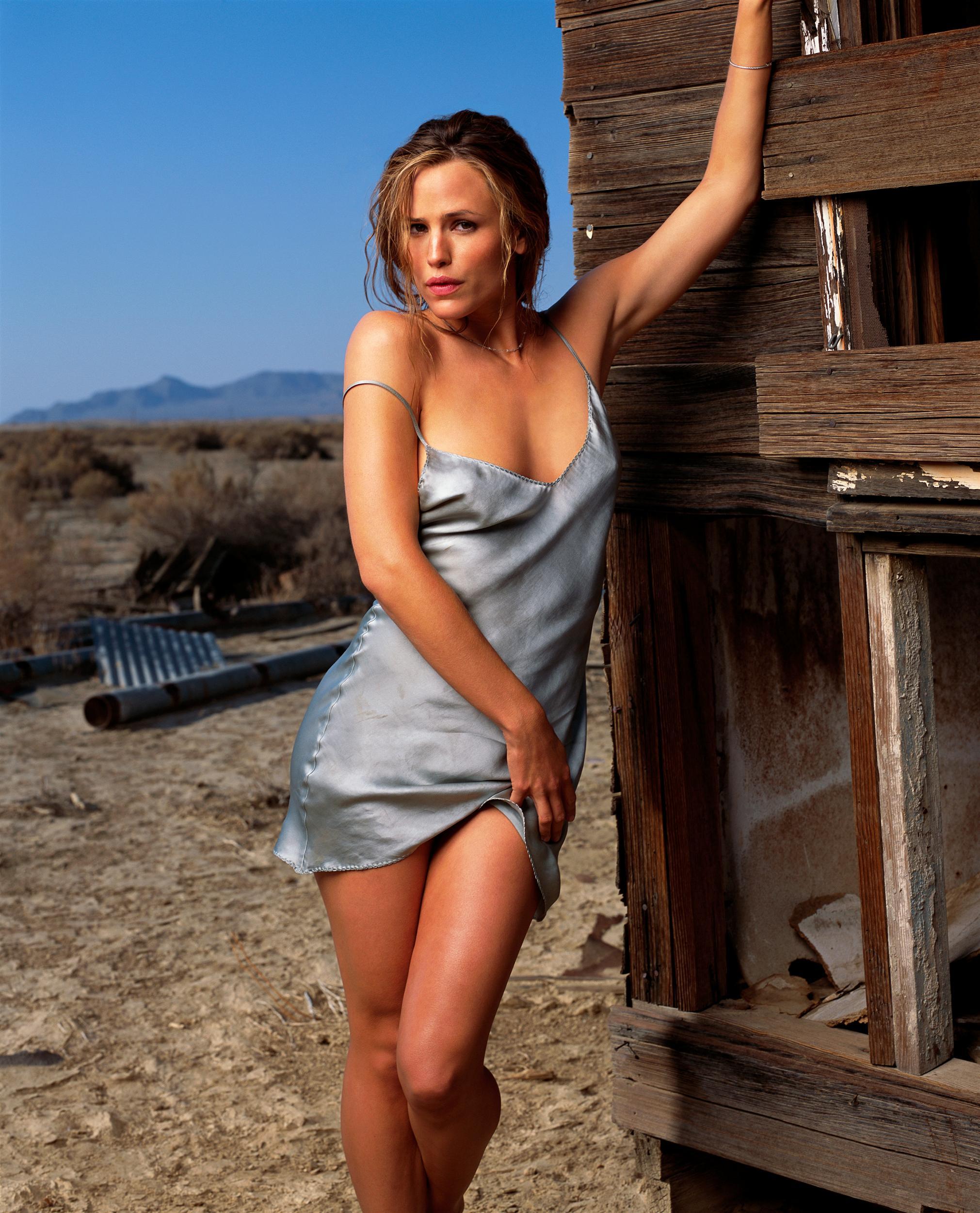 shoot Jennifer garner photo