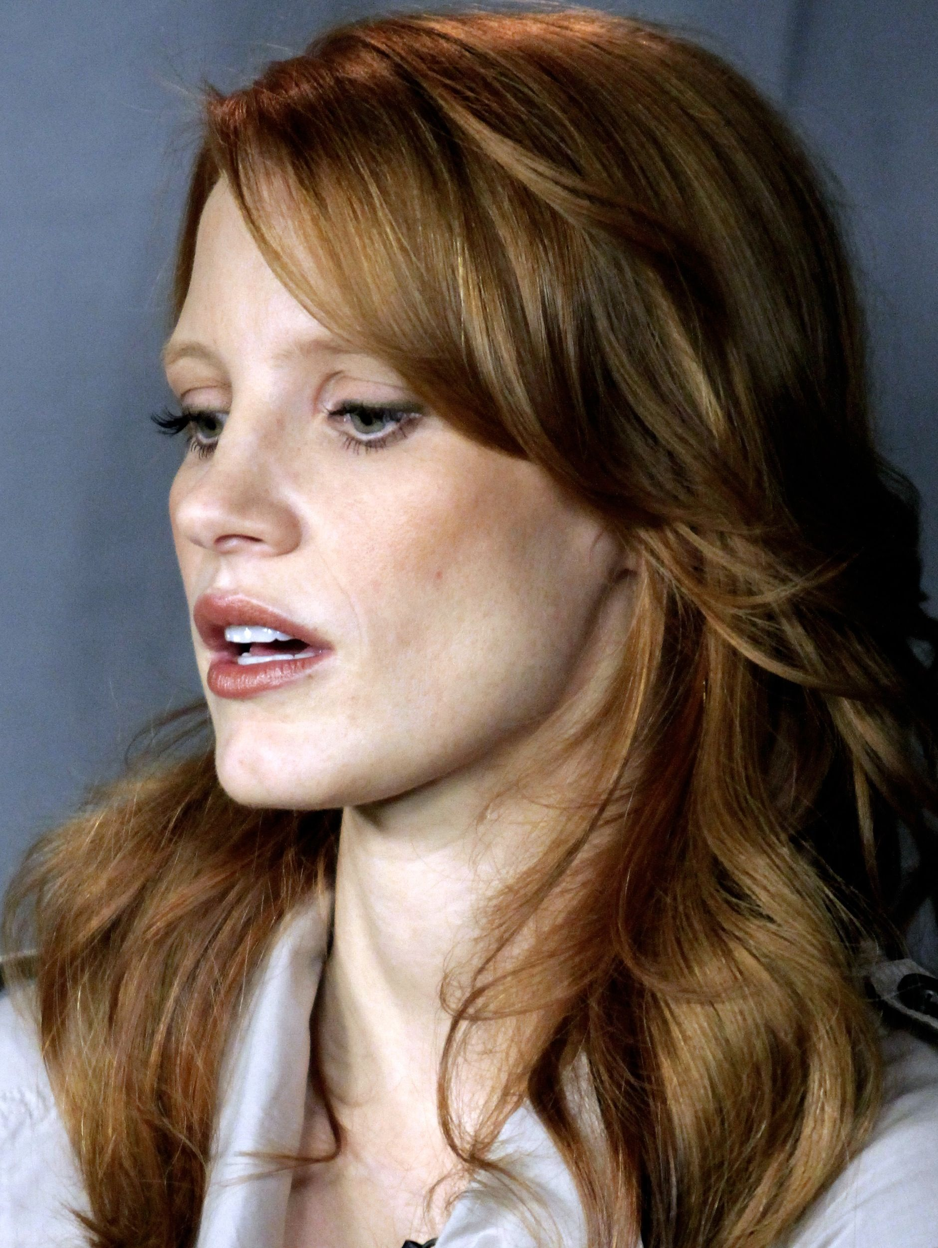 Jessica Chastain photo 519 of 2599 pics, wallpaper - photo ... Jessica Chastain Facebook