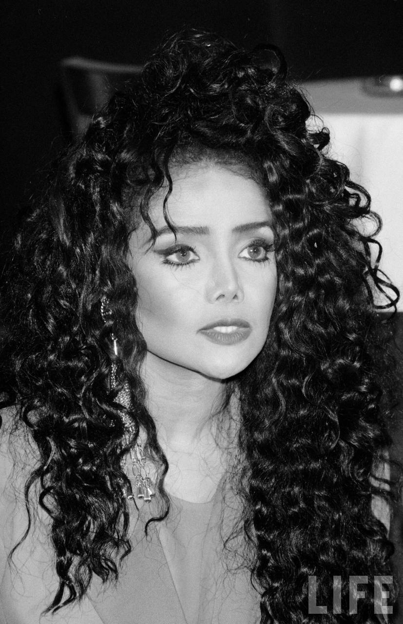 La Toya Jackson photo gallery - high quality pics of La ...