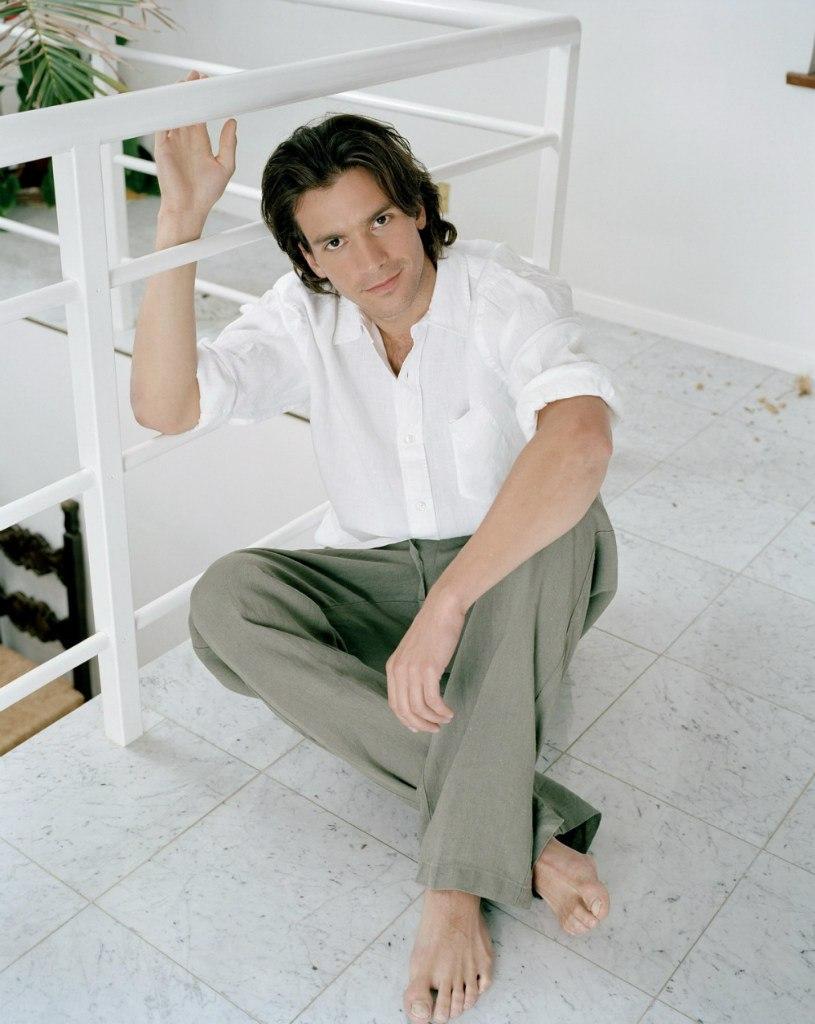 Santiago Cabrera photo 27 of 43 pics, wallpaper - photo ... Al Pacino