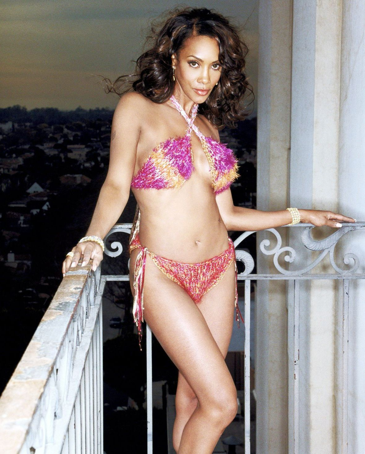 naked pictutre of vivica a. fox